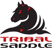 Tribal Saddle logo